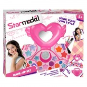 Makiažo rinkinys mergaitėms Star Model