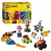 LEGO kaladėlės 300 dalių