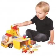 Žaidimų konstruktorius Genius Kid
