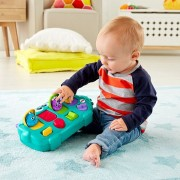 FISHER PRICE linksmas žaidimas Monster Pop-Up Surprice