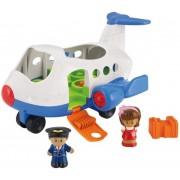 FISHER PRICE lėktuvas Little People Airplane