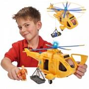 Gelbėtojų malūnsparnis Wallaby II
