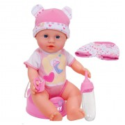 SIMBA lėlė New Born Baby 30 cm.