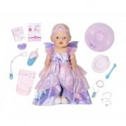 BABY BORN interaktyvi lėlė Fėja 43cm