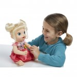 Interaktyvios lėlės
