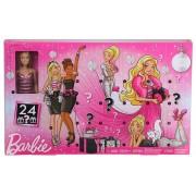 Advento kalendorius Barbie