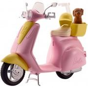 BARBIE lėlės motociklas