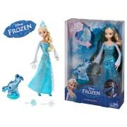 """Ledo šalies herojė Elsa """"Ledo galia"""""""