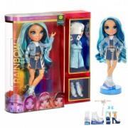 LOL lėlė Rainbow High Fashion Doll - Skyler Bradshaw