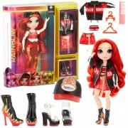 LOL lėlė Rainbow High Fashion Doll - Ruby Anderson