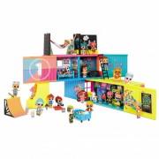 L.O.L Surprise žaidimų namas Clubhouse Playset