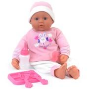 Kūdikis su 21 jam būdingais garsais Tilly
