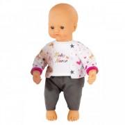 SMOBY berniukas Baby Nurse Poupon