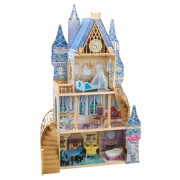 Princesės pilis Disney Cinderella Royal Dream Dollhouse
