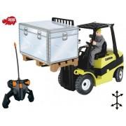 DICKIE pultu valdomas krautuvas Forklift