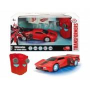 DICKIE mašina su distanciniu valdymu Sideswipe RC Turbo Racer