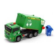 DICKIE šiukšlevežė mašina Garbage Truck
