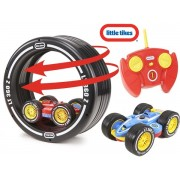 LITTLE TIKES RC automobilis Tikes Tire 2in1