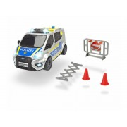 Policijos automobilis Ford Transit