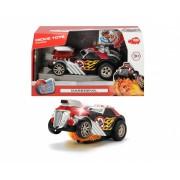 Galinga sportinė mašina su garso ir šviesos efektais Daredevil