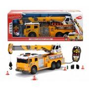 Žaislinė mašina - kranas Heavy Weight Lifter