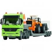 DICKIE krovininė mašina su buldozeriu