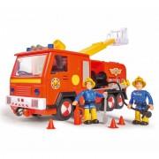 SAM'o gaisrinė mašina