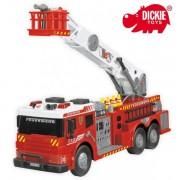 Dickie gaisrinė mašina vaikams