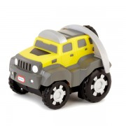 LITTLE TIKES mašinėlė Stunt Cars SUV