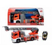 Dickie gaisrinė mašina Fire Patrol