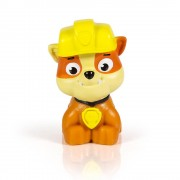 PAW PATROL figūrėlė Rubble mini 4,5 cm