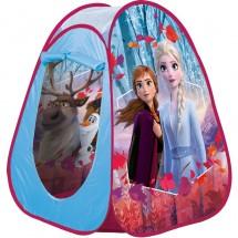 Vaikiška palapinė Frozen 2