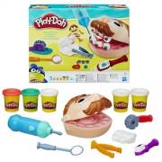 PLAY-DOH dantisto rinkinys