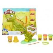 PLAY-DOH dinozauras