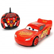 Radijo bangomis valdomas McQueen'as Ultimate CARS3