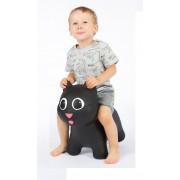 Pripučiamas šokliukas vaikams Tootiny Cat