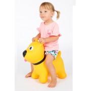 Pripučiamas šokliukas vaikams Tootiny Dog