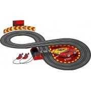 Mašinėlių lenktynių trasa su pultu FERRARI