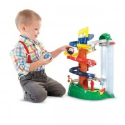 FISHER PRICE traukinuko Thomas nusileidimo trasa