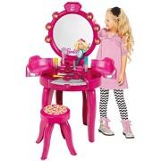 KLEIN grožio stalelis Barbie