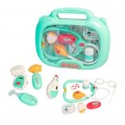 Medicinos įrankių rinkinys vaikams