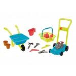 Daržo įrankiai