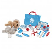 Mažojo gydytojo-veterinaro rinkinys PET VET