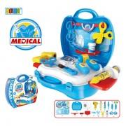 Medicinos įrankių rinkinys
