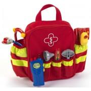 Medicinos krepšys su aksesuarais mažajam daktarui
