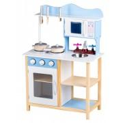 Medinė mini virtuvėlė