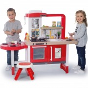SMOBY žaidimų virtuvėlė MiniTefal Grand Chef