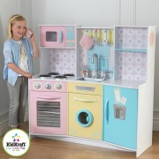 Medinė virtuvėlė Sweet Treats Kitchen, KIDKRAFT