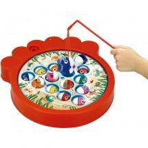 """Klasikinis žvejybos žaidimas vaikams """"Pagauk žuvytę"""""""