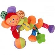Pakabinamas žaislas - spiralė  Gėlytė